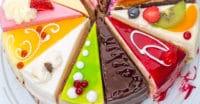 Ingrediente pentru tort