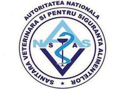 Agenția Națională Sanitară Veterinară și pentru Siguranța Alimentelor