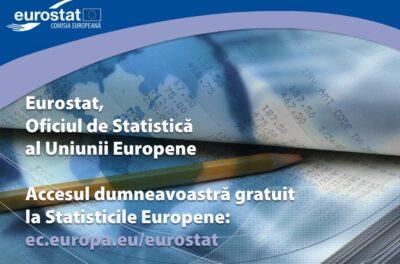 EUROSTAT - Oficiul statistic al UE