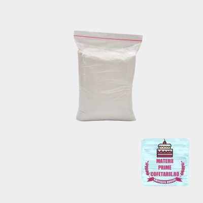 Bicarbonat alimentar gatit