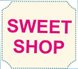 Sweet Shop Logo