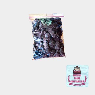 Ciocolata belgiana banuti