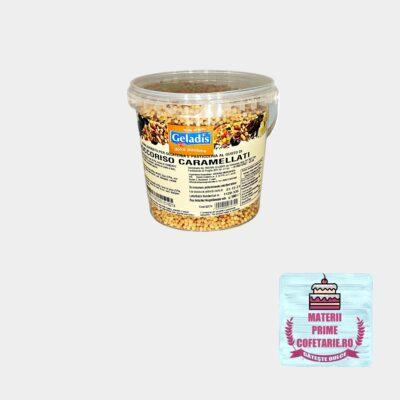 Drajeuri orez Geladis - materii prime cofetarie